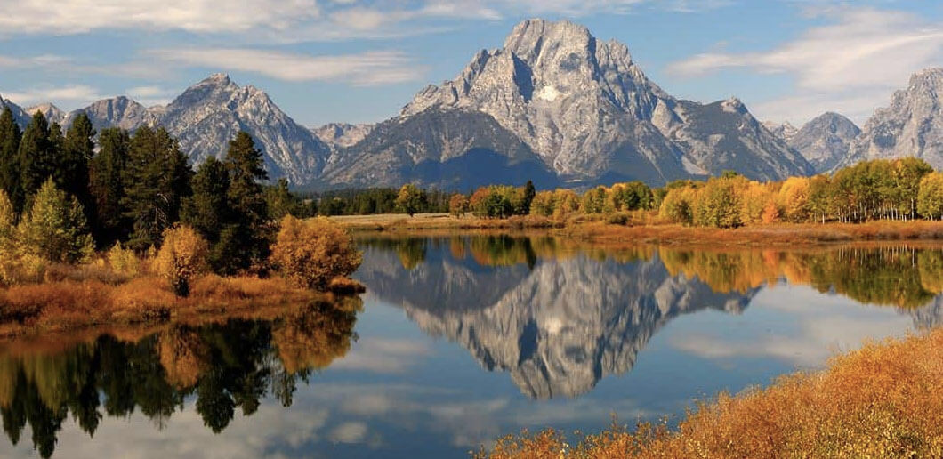 grand teton national park art